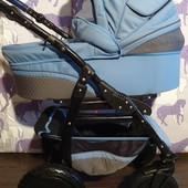 Коляска 2в1 Anmar Marsel. Отличный выбор колясок!