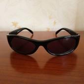 Детские солнцезащитные очки для мальчика 3-7 лет