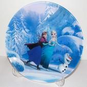 Тарелка детская мелкая Disney  Luminarc