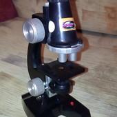 Микроскоп 100х-450х