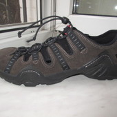 Кожаные сандалии Memphis 41 р