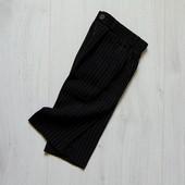 Классические брюки для маленького модника. Vivaki. Размер 6-9 месяцев. Состояние: новой вещи