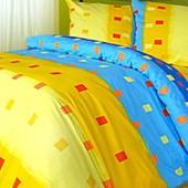 """Комплект постельного белья """"Симметрия"""". Бязь белорусская"""