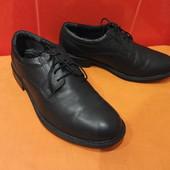 Супермягкие туфли р. 39,5 (6) Hobos comfort Fit , натуральная кожа