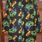 Пижама флисовая, размер М, рост до 178 см