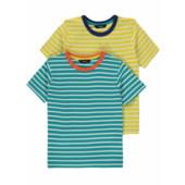 Очень красивые футболки George Англия ,1-1,5 ,1,5-2 года.Цена за 2 шт.