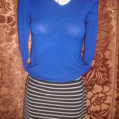 ФирменнаяNew Look юбка на 50-52 размер идеал