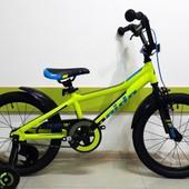 Детский велосипед 18 Pride Rider 2017, прайд, двухколесный, дитячий