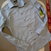 Крутая рубашка от Next, 39 см