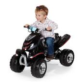 Квадроцикл Quad X-Power Smoby 33050
