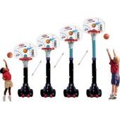 Щит баскетбольный раздвижной Little Tikes 433