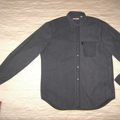 Красивая рубашка Burberry Brit разм.L-XL