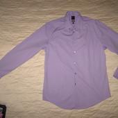 Рубашка Calvin Klein (оригинал) раз.M-L