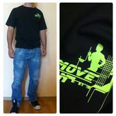 Спортивная футболка (размер L)