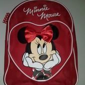 Новые рюкзачки Minnie Mouse