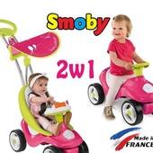 Smoby Машинка-каталка Bubble Go 720103