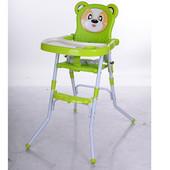 Детский стульчик для кормления Bambi 113-5