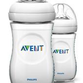 Бутылочка для кормления 2 шт Natural SCF 693/27 Avent