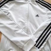 Олимпийка фирменная Adidas р.46М