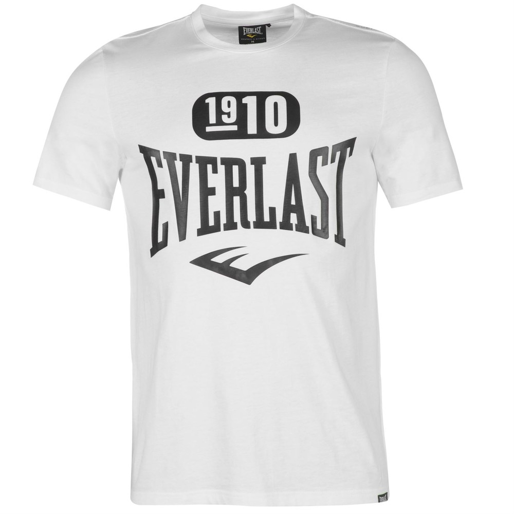 Распродажа! Футболки Everlast из Англии, 100% оригинал фото №1