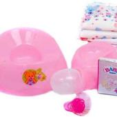Набор аксессуаров для Baby Born YF991