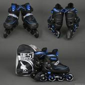 Ролики 5700 L Best Rollers /размер 39-42