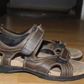 босоножки  сандали 28см, 42 розмір Marks&Spencer (Маркс и Спенсер)