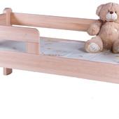 Кровать детская подростковая Ушастик