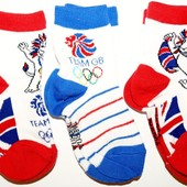 Носочки для малышей от Mothercare из Англии