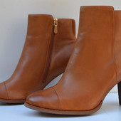 Clarks  кожаные ботинки 42, 43р.