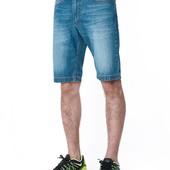 Джинсовые шорты Denim Scratch