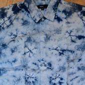 рубашка Duke Jeans ХL 54-56