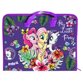 Портфель Kite My Little Pony А4 lp17-202-01