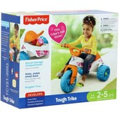 Велосипед Fisher-Price Tough Trike