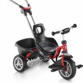 Трехколесный велосипед Puky Cта S2 Ceety