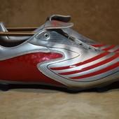 Adidas F10.8 SG Fussballschuhe 033931 бутсы. Индонезия. 42 р.