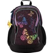 Новая коллекция! Школьный городской рюкзак kite Кайт 854 Style для девочки 5-11 кл.