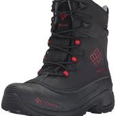 Ботинки Columbia youth buga plus III oh winter boot раз. us1 - 20см