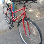 Велосипед Medison