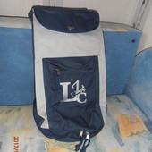 Продам новый спортивный рюкзак