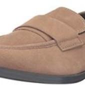 Замшевые туфли Calvin Klein. Оригинал.
