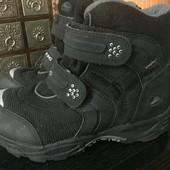 Отличные зимние термо ботинки Viking, р. 37