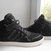 Adidas.раз.39.Унисекс.Высокие кеды кроссовки Adidas.