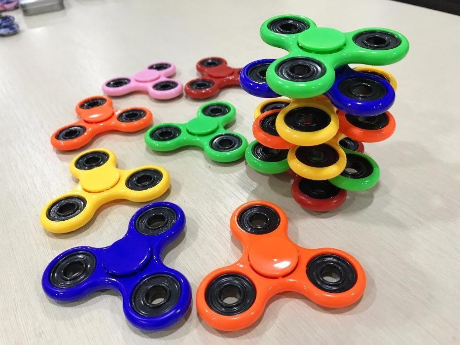 Спиннер, spinner- игрушка для всех! цена снижена!!! фото №1
