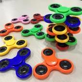 Спиннер, Spinner- игрушка для всех! Цена снижена!!!