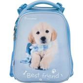 Невероятный школьный рюкзак Kite Кайт Rachael Hale для девочки 1-4 кл