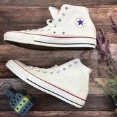 Мужские кеды Converse All Star с оригинальным дизайном бренда  SH2731