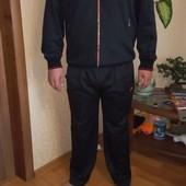 Бриони спортивний костюм