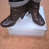 Осенние ботиночки Jessica Simpson