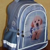 Рюкзак школьный  kite Rachael Haleдля девочки 1-4 кл . Реал фото!